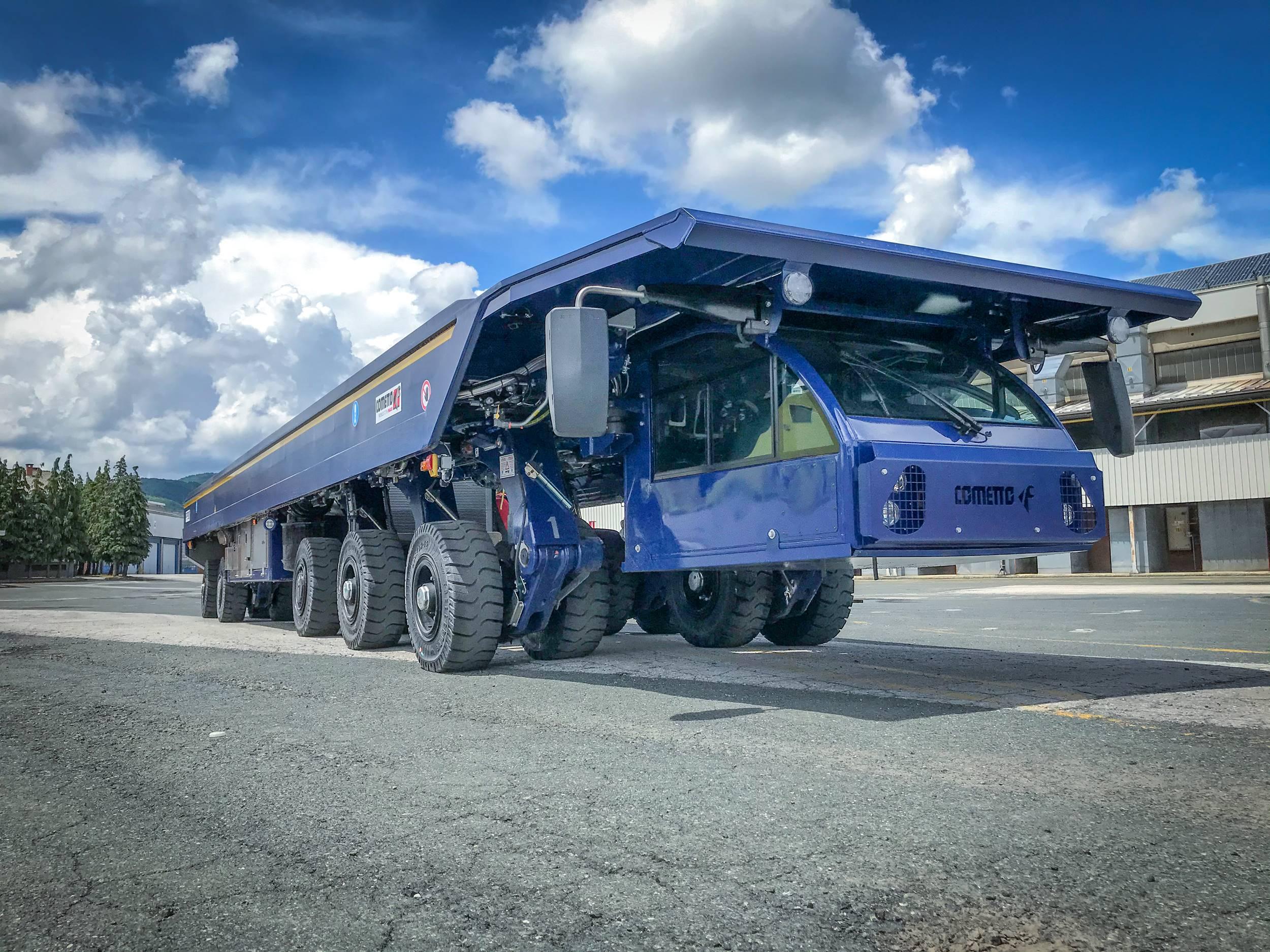 Транспортер металлургический старт конвейера