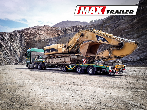 MAX Trailer - Our Brands