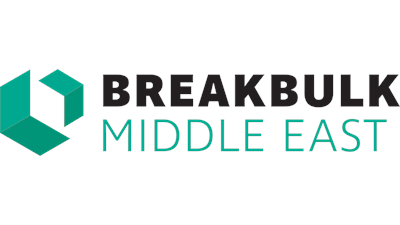 Breakbulk Middle East (VAE - Dubai): 25.-26.02.2020